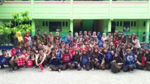 Read more about the article Museum Masuk Sekolah, Sambangi SDN 02 Bantar Gebang