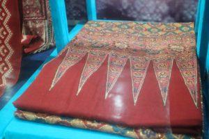 Read more about the article Mengenal Kain Khas Sumatera Selatan