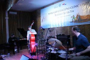 Read more about the article Belajar Jazz Bersama Musisi asal Belanda
