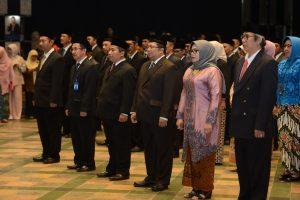 Read more about the article Mendikbud Lantik Sesditjen Kebudayaan yang Baru