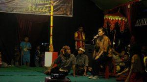 Read more about the article Sosialisasi UU Pemajuan Kebudayaan: Teater Rakyat Neo Ganrang Bulo