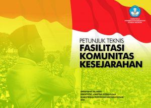 Read more about the article PENGUMUMAN PENERIMAAN PROPOSAL BANTUAN PEMERINTAH FASILITASI KOMUNITAS KESEJARAHAN 2018 TAHAP II