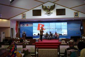 Read more about the article Dirjenbud: Kongres Kebudayaan Sebagai Dasar Menyusun Kebijakan di Pemerintah