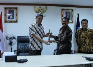 Read more about the article Ditjenbud dan Pemda Surakarta Jalin MoU Pinjam Pakai Keris
