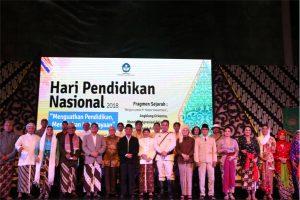 """Read more about the article """"Berguru pada Ki Hadjar Dewantara"""", Sajian Khusus dari Kemendikbud"""
