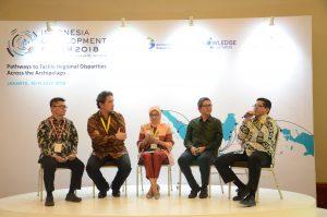 Read more about the article Kebudayaan Dapat Menjadi Inti Bisnis Sektor Pembangunan