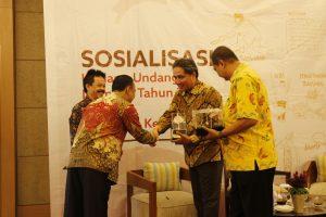 Read more about the article Dorong Strategi Kebudayaan, Ditjenbud Sosialisasikan Undang-Undang Pemajuan Kebudayaan di Tasikmalaya