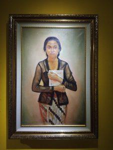 Read more about the article Indonesia Semangat Dunia, Tema Sentral Pameran Seni Koleksi Istana Kepresidenan