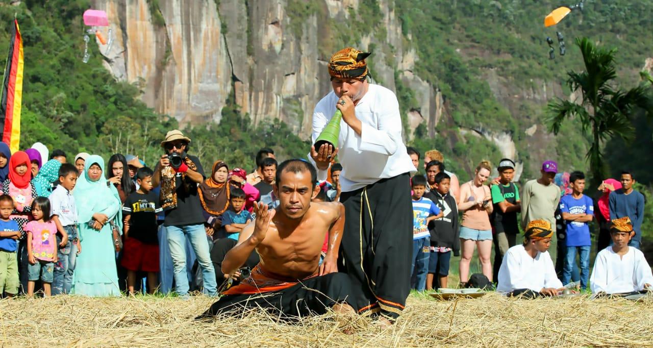 Read more about the article Indonesia, Negara Adidaya Kebudayaan