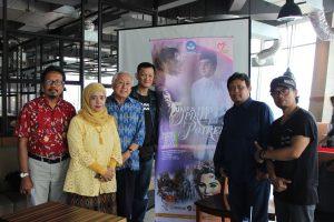 "Read more about the article ""Spirit Potret"", Upaya Hidupkan Karya Basoeki Abdullah"
