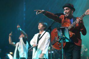 Musik sebagai Salah Satu Unsur Pemajuan Kebudayaan