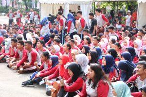 """Read more about the article Dirjenbud: """"Akses Diperluas dan Apresiasi Ditingkatkan untuk Generasi Muda"""""""
