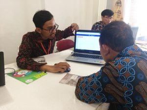 Read more about the article Ditjen Kebudayaan Gelar Kampanye Pelestarian Cagar Budaya di Kota Lama Semarang