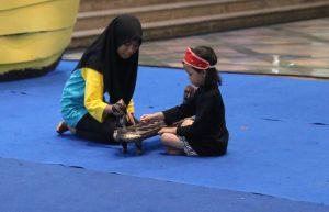 Read more about the article Belajar Kreatif dari Permainan Tradisional