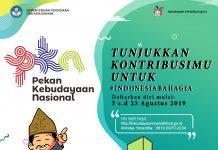 Indonesia Bahagia