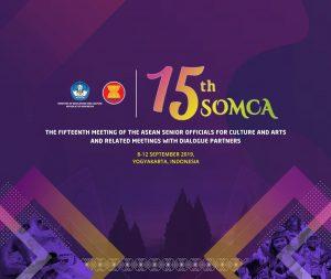 Indonesia Tuan Rumah SOMCA 2019