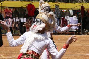 Read more about the article Pesta Rakyat Merti Desa Mojoreno, Suguhkan Pertunjukan Budaya Lokal