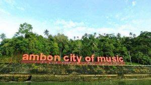 Read more about the article Ambon Terpilih Sebagai Kota Musik Dunia oleh UNESCO