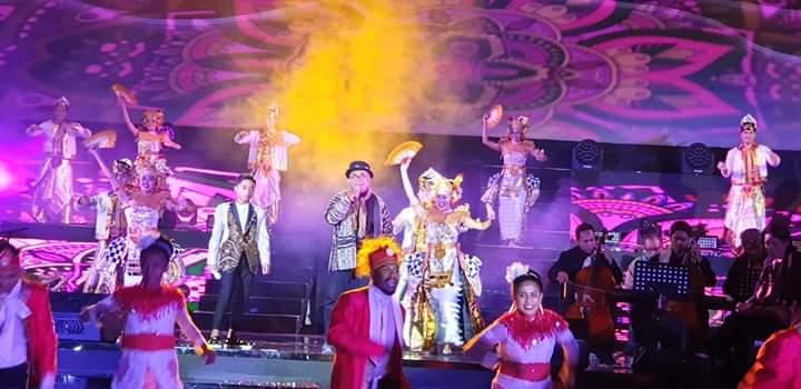 You are currently viewing Indonesia Bahagia di Pekan Kebudayaan Nasional 2019