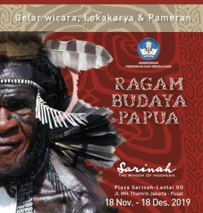 Read more about the article Yuk! Nikmati Ragam Budaya Papua di Sarinah Jakarta