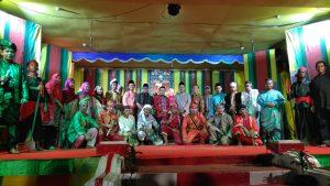 Read more about the article Revitalisasi Seni Tradisi sebagai Upaya Perlindungan Warisan Budaya Bangsa