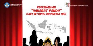 Sahabat Pandu