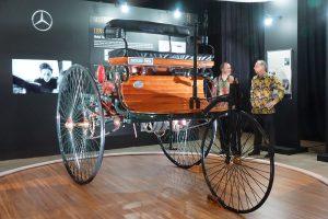 Read more about the article Mobil Pertama di Dunia ada di Indonesia