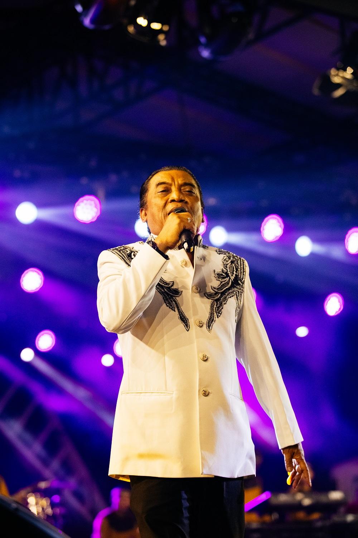 Read more about the article Siaran Pers: Berpulangnya Maestro Campur Sari