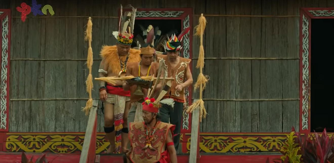 Read more about the article Presiden Joko Widodo Buka Pekan Kebudayaan Nasional 2020