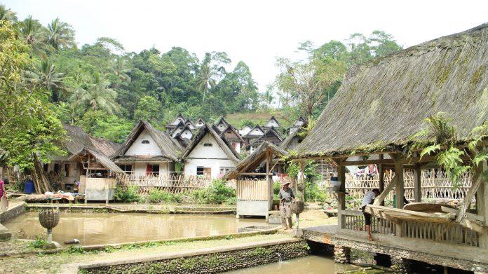 Pemajuan Kebudayaan Desa