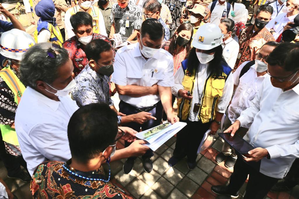 Komitmen Pemerintah Dalam Menjaga Kelestarian Candi Borobudur Di Tengah Pengembangannya Sebagai Destinasi Pariwisata Super Prioritas
