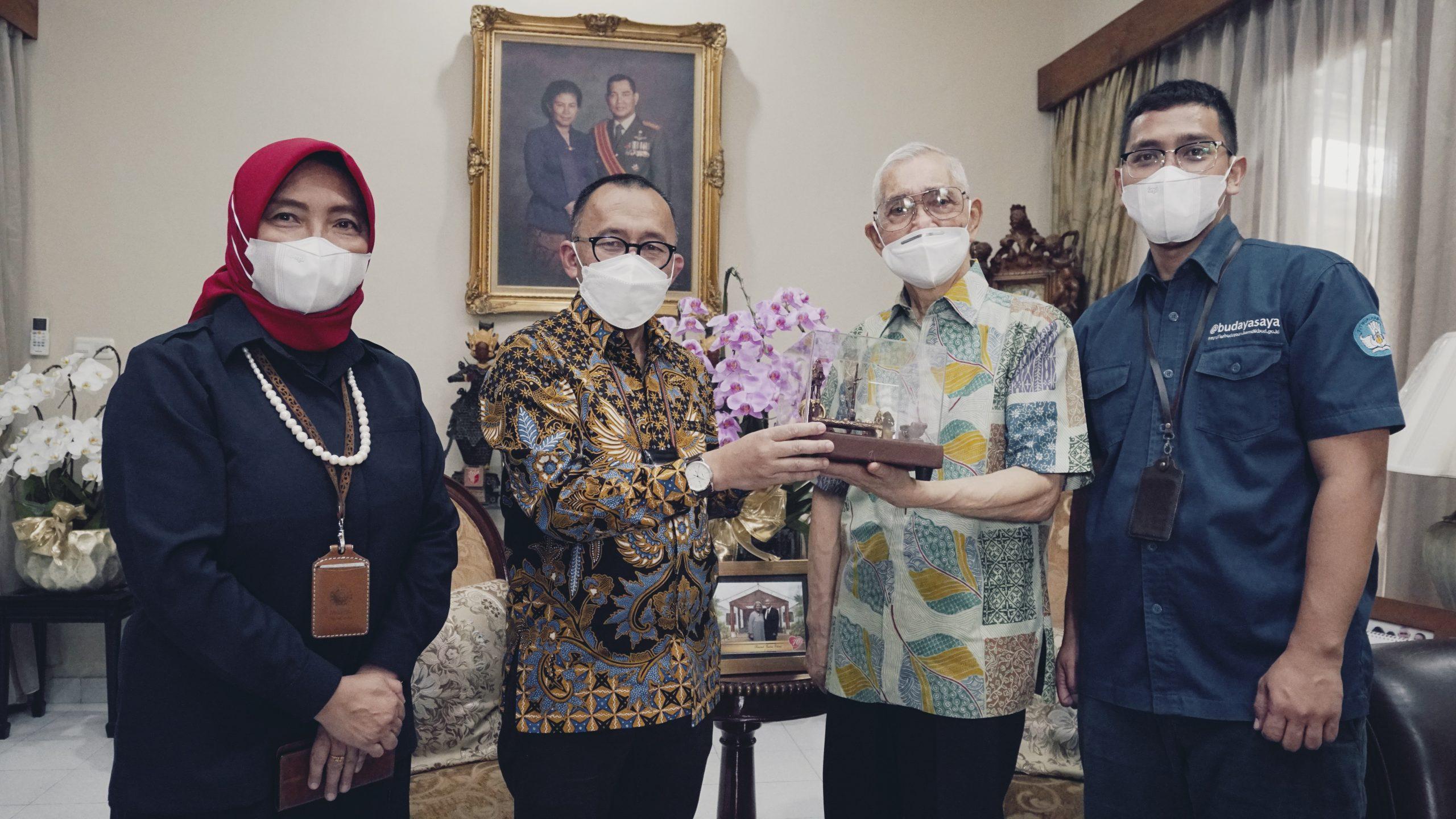 Koleksi Terbaru Museum Kepresidenan RI Balai Kirti