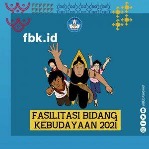 Read more about the article Upaya Pemajuan Kebudayaan dengan Fasilitasi Bidang Kebudayaan Tahun 2021