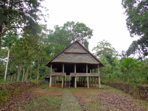 Desa Adat Kajang
