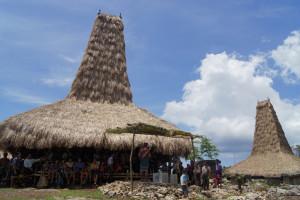 Desa Adat Bodokodi